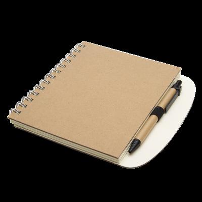 Cuaderno Eco 2 Reuseme®